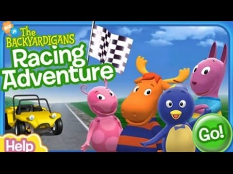 The BackYardiGans Fantastic Adventure Game Episodes Full ...