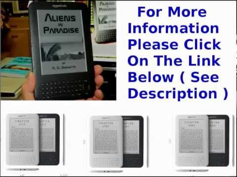Kindle Keyboard | Kindle Keyboard 3g Review | What To Know Before To Buy ?