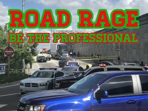 Trucking | Road Rage Caused Driver's Life | LoShawn Parks