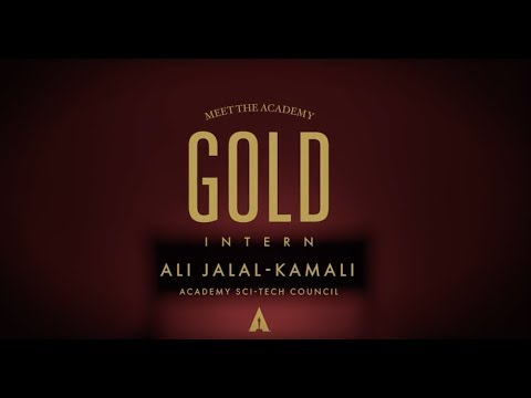 Intern Stories: Ali Jalal-Kamali