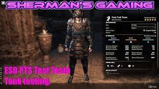 ESO Transmutation crystals and how to get them  - PakVim net