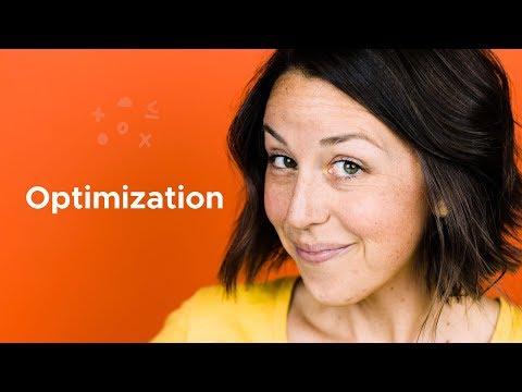 OPTIMIZATION: Dimensions of a rectangle that minimize its perimeter