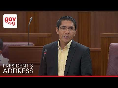 Dr Mohamad Maliki Osman on forging a new social compact with young Singaporeans