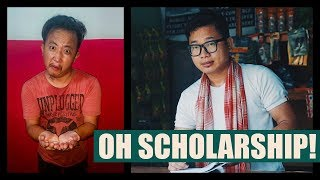 My Dear Scholarship | Comedy | Dreamz Unlimited