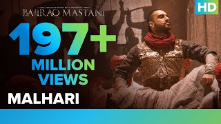 Malhari Full Video Song , Bajirao Mastani