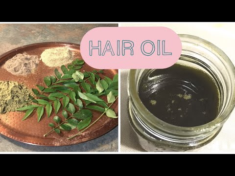 Miracle Hair Oil for Strong,Black,Long,Silky,Shiny Hair/Stop Hair Fall and Dandruff/ Hair Growth