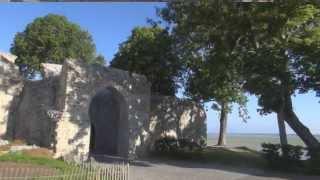 Balade à Saint Valéry sur Somme