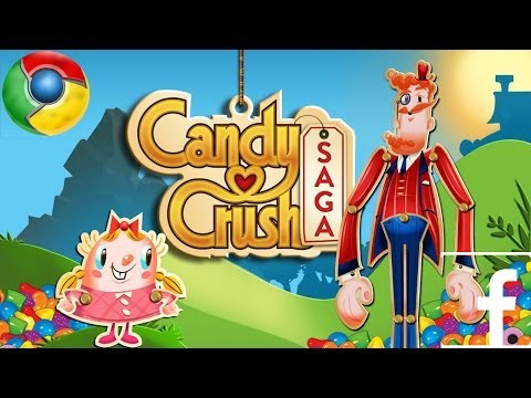 Hack para CANDY CRUSH SAGA con cheat engine 6.3 - 2014-2015