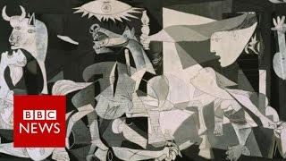 Guernica: What inspired Pablo Picasso