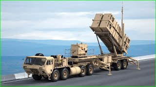 Top 10 BEST Anti Air-Missile System 2017 - 2022 [SAM] | Medium to Long Range
