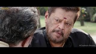 Aakhri Chaal - Ab Kaun Bachega (Chekka Chivantha Vaanam) | 3 days to go only on Cinekorn Movies