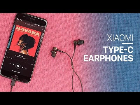 Xiaomi Type-C Earphones: Surprisingly Good!