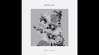Aroop Roy Save Our Love mp3