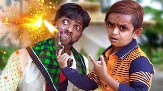 छोटू के अतरंगी कपड़े | CHOTU KE ATRANGI KAPDE| Khandesh Hindi Comedy Video | Chotu Comedy