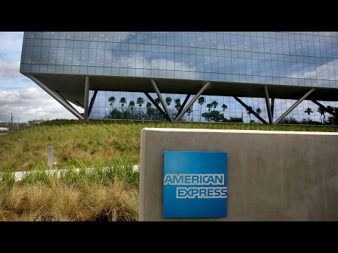 American Express opens regional headquarters in Sunrise