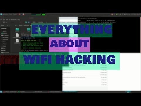 What is wifi Hijacking? How to protect our Wifi network ?