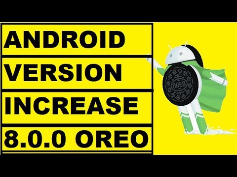 How to install android oreo in any phone android 8.0