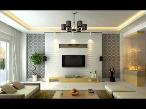Living room wallpaper design ideas decorating ideas