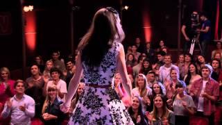 Violetta: La presentación de Francesca (Ep 75 Temp 2)