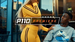 ATM (Keeglo X Jaycee) - Bad Intentions [Music Video]   P110
