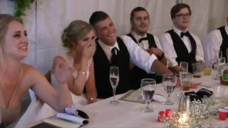 Download Greatest Father of the Bride Speech Ever! Video