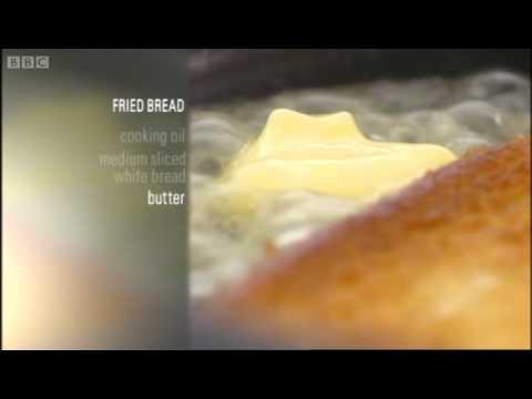 Full English Breakfast Part 3 - Gary Rhodes - BBC