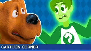 Download A BUDGET PREQUEL | Scooby-Doo! The Mystery Begins Review - Cartoon Corner Video