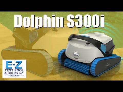 Dolphin s300i by Maytronics