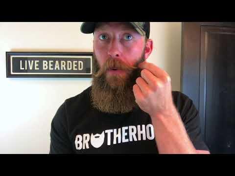 Mustache Wax How To Apply ~ LiveBearded