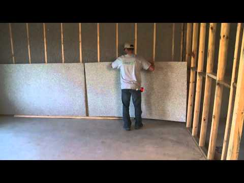 ECOCELL blanket insulation