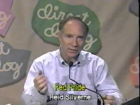 Fed Pride: 12/16/1996, Open Phones - Mexico Allows Dual Citizenship