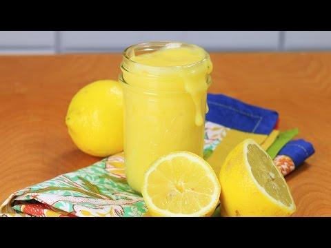 How to Make Lemon Curd - Dalya Rubin - It's Raining Flour Episode 77