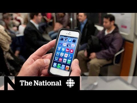 Cellphone companies compete for your money