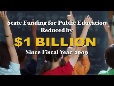Fairfax Needs More State Funding for K-12 Education