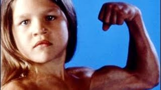 Ripped 8 Year Old Bodybuilder Will Amaze You