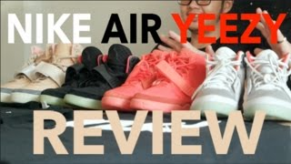 4501897d20499 Nike Air Yeezy 2 Solar Red Videos - 9tube.tv