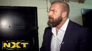 Triple H remembers meeting Dusty Rhodes for the first time at Center Stage: Exclusive, Jan. 10, 2018