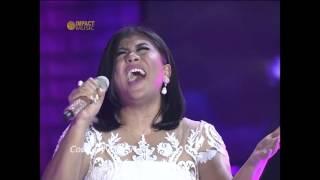 Sammy Simorangkir & Regina   Dengan Sayap Mu