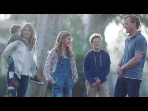 Together Inspired TV Commercial Created for Adventist Health (
