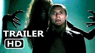 Don't Knock Twice Official Trailer (2017) Katee Sackhoff Horror Movie HD