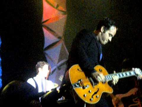 BB Good, John Taylor solo - Nick Jonas - Orfeo Superdomo, Cordoba Argentina 10/02/11