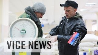 Food Crisis in Eastern Ukraine: Russian Roulette (Dispatch 103)