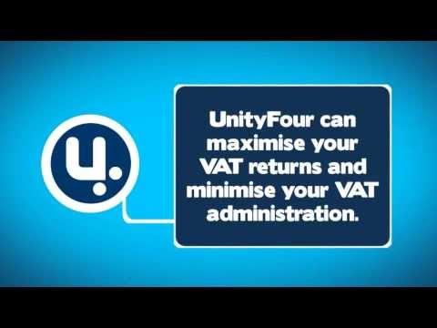 VAT Refund Services by UnityFour