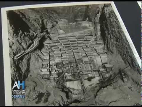 C-SPAN Cities Tour - Ogden: Utah Construction Company & the Hoover Dam