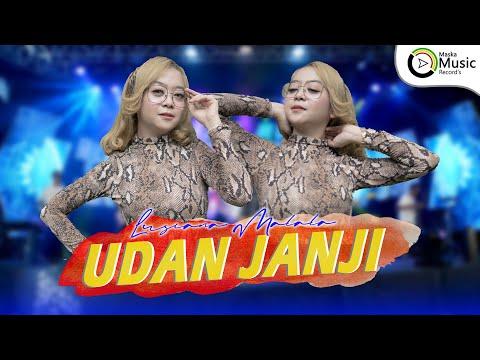 Download Lagu Lusiana Malala Udan Janji Mp3