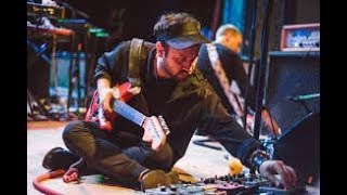 "Unknown Mortal Orchestra ""Hunnybee"" Live on KEXP"