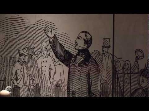Religion's role in anti-slavery movement