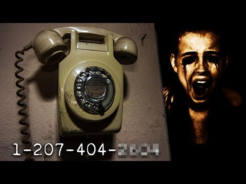 Xxx Mp4 Top 15 Haunted Phone Numbers You Should NOT Call 3gp Sex
