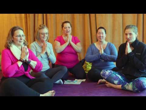 Indigo Yoga Teacher Training Certification in Salem Oregon