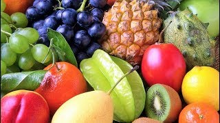 Download Fruit - List of Fruits - Name of Fruits - 300 Fruits Name in English from A to Z Video